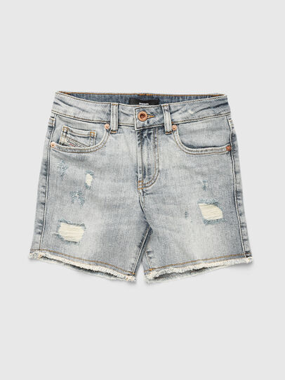 Diesel - PTELVE,  - Shorts - Image 1