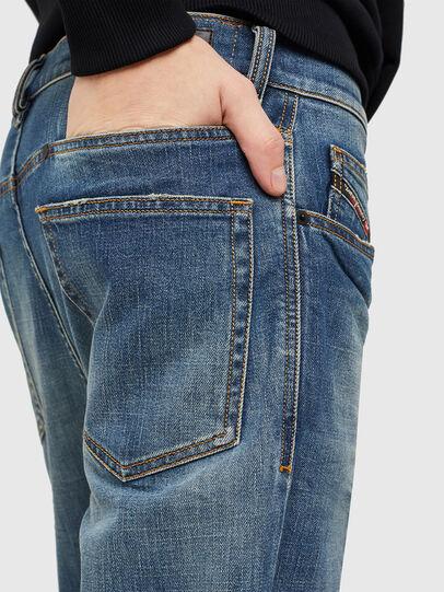Diesel - D-Eetar 089AR, Dark Blue - Jeans - Image 3