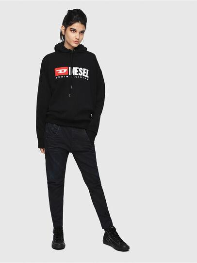 Diesel - Fayza JoggJeans 069FV,  - Jeans - Image 4