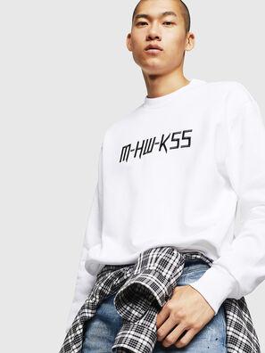 S-LINK-MOHAWK,  - Sweaters