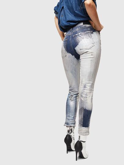 Diesel - Babhila 0094W, Medium blue - Jeans - Image 2