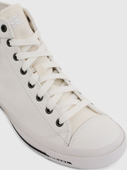 Diesel - EXPOSURE IV W, White - Sneakers - Image 4