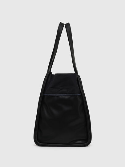 Diesel - SOFHIA, Black - Shopping and Shoulder Bags - Image 3