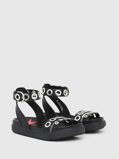 Diesel - SA-GRAND LCE,  - Sandals - Image 2