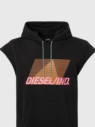 Diesel - BMOWT-BRANDON-ARM, Black - Out of water - Image 3