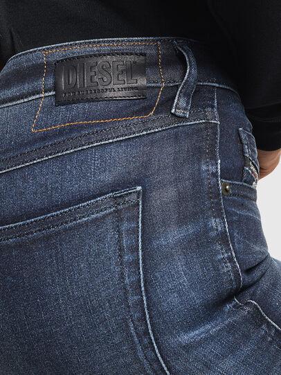 Diesel - Babhila 083AF, Dark Blue - Jeans - Image 3