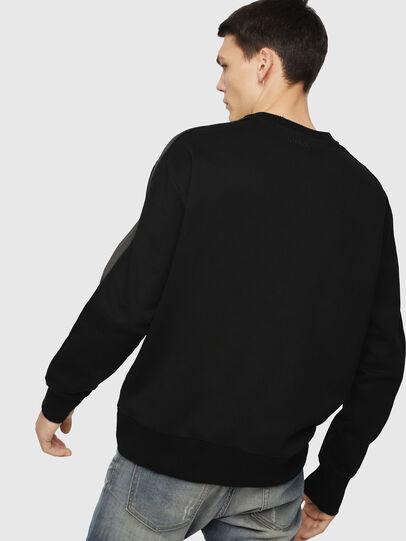 Diesel - S-BAY-RR,  - Sweaters - Image 2