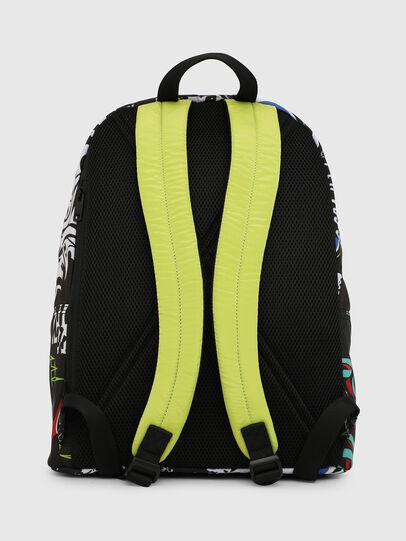 Diesel - RODYO AM, Black - Backpacks - Image 2
