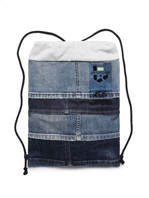 D-SPOT, Blue Jeans - Bags