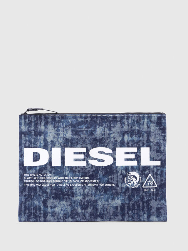 Diesel - LUSINA II, Blue Jeans - Bijoux and Gadgets - Image 1
