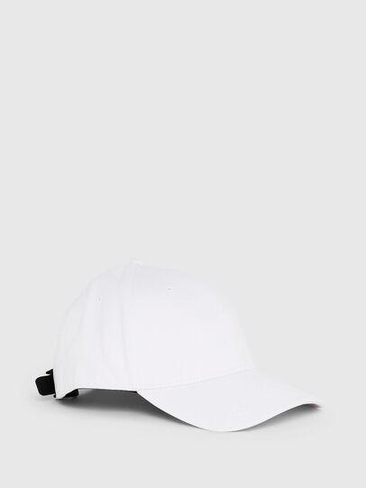 Diesel - CEDIVIS, White - Caps - Image 1