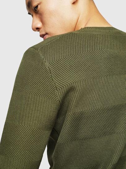 Diesel - K-STLE,  - Knitwear - Image 4