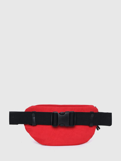 Diesel - BYGA, Red - Belt bags - Image 2