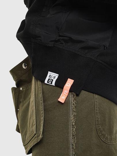 Diesel - F-ALLS,  - Sweaters - Image 3
