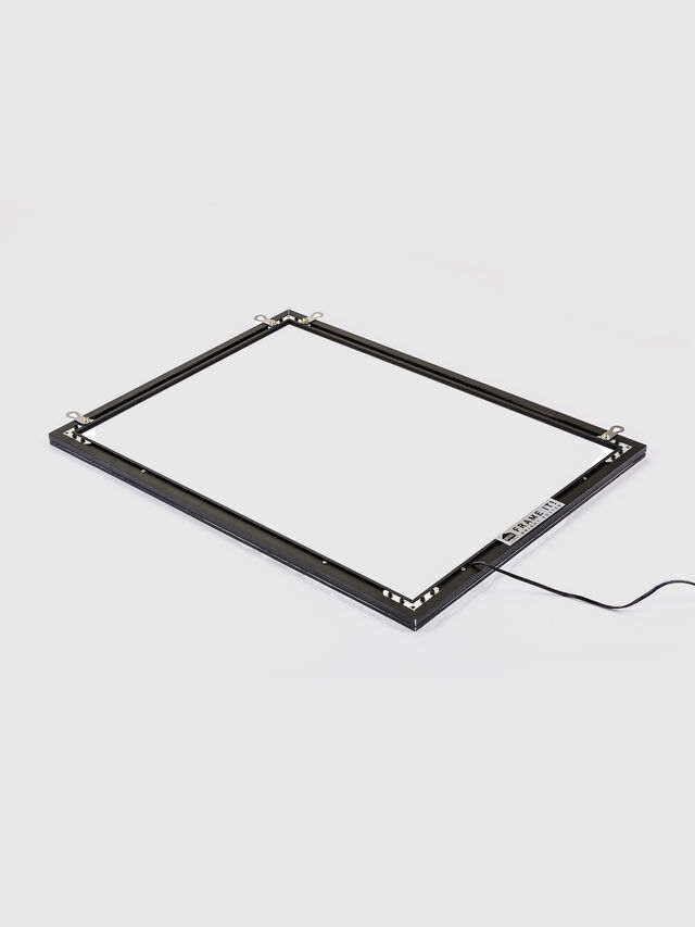 Diesel - 11001 FRAME IT!, Silver - Home Accessories - Image 2