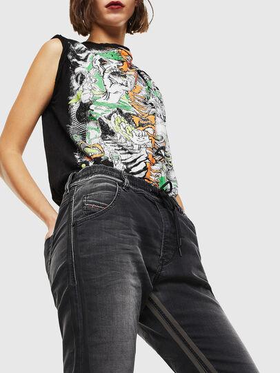 Diesel - Krailey JoggJeans 0094Q,  - Jeans - Image 4