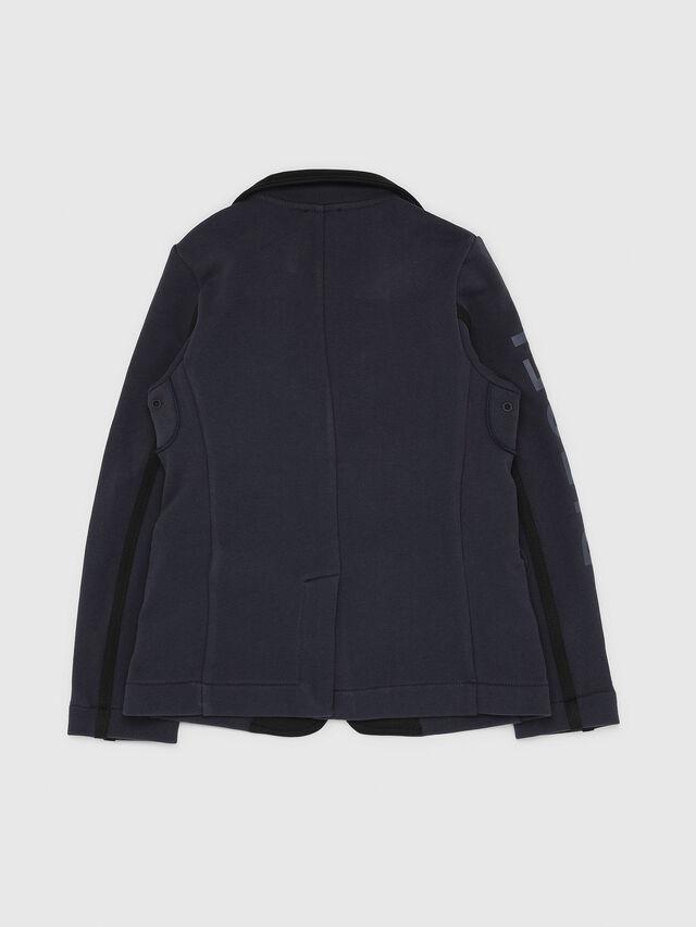 Diesel - SYLKY, Dark Blue - Sweaters - Image 2