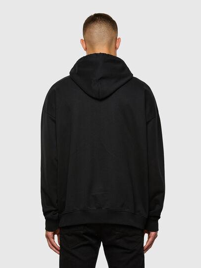 Diesel - S-UMMEREL, Black - Sweaters - Image 2