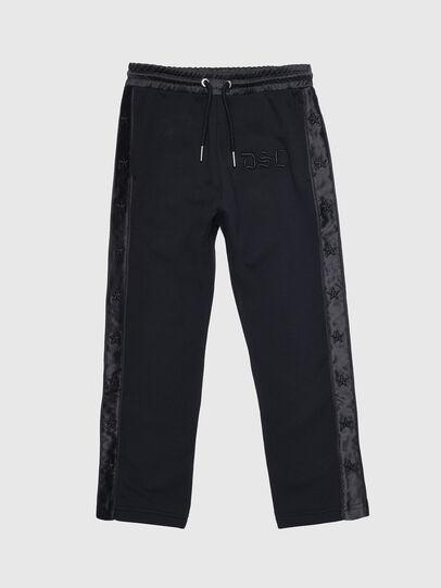 Diesel - PFUMIORR, Black - Pants - Image 1