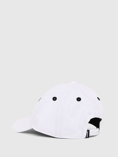Diesel - FAKERYMB, White - Other Accessories - Image 2