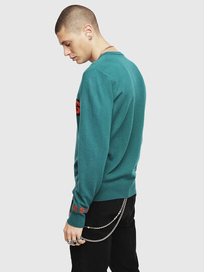 Diesel - K-COOL,  - Knitwear - Image 2