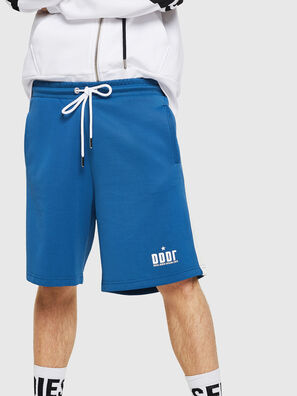 P-MIKHAIL,  - Shorts