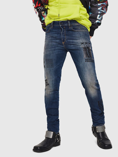 Diesel - Buster 087AW,  - Jeans - Image 1