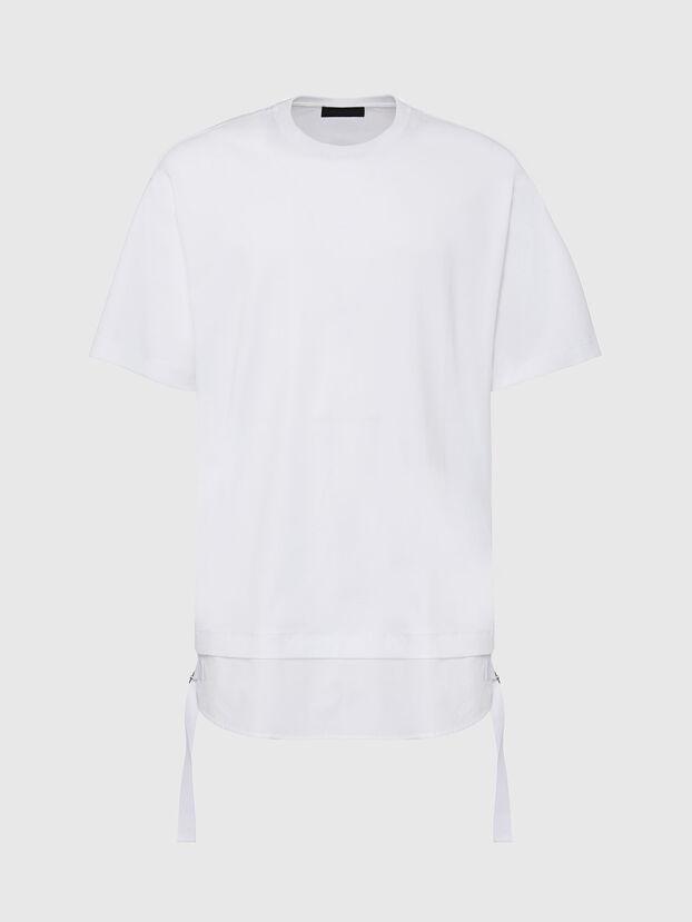 T-TARITE, White - T-Shirts
