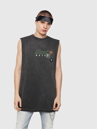 Diesel - T-MINOLESS,  - T-Shirts - Image 1