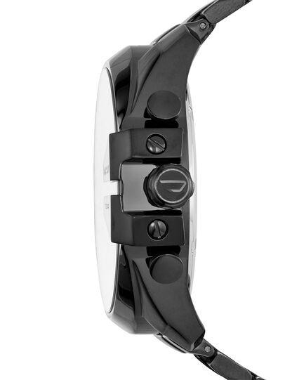 Diesel - DZ4355, Black - Timeframes - Image 2