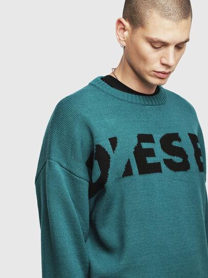 Diesel - K-LOGOX,  - Knitwear - Image 3
