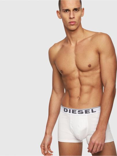 Diesel - UMBX-DAMIEN, White - Trunks - Image 1