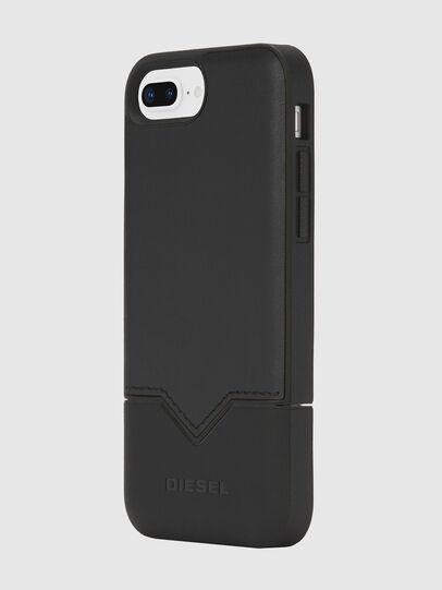 Diesel - CREDIT CARD IPHONE 8 PLUS/7 PLUS/6S PLUS/6 PLUS CASE,  - Cases - Image 3
