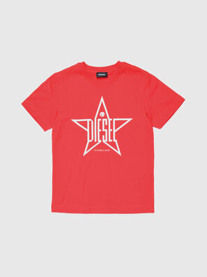 TDIEGOYH, Red - T-shirts and Tops