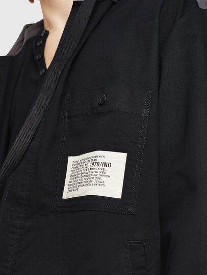Diesel - S-EIKU,  - Shirts - Image 3