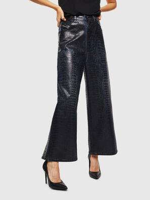 D-Luite JoggJeans 0094R, Dark Blue - Jeans