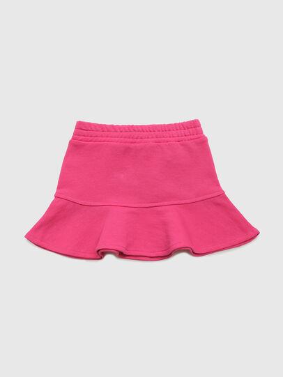 Diesel - GEEPB, Pink - Skirts - Image 2