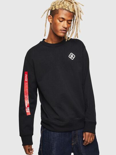 Diesel - CC-S-BAY-COLA,  - Sweaters - Image 1