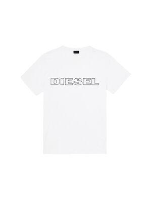 UMLT-JAKE, White - T-Shirts