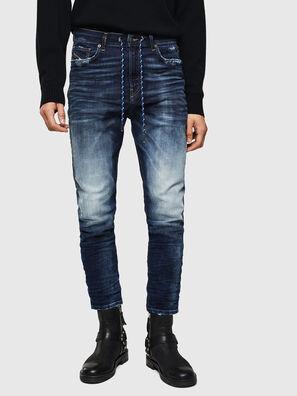 D-Vider JoggJeans 069KD, Dark Blue - Jeans