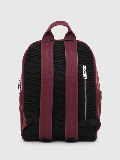 Diesel - NUCIFE F, Bordeaux - Backpacks - Image 2