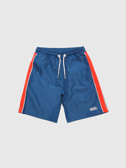 Diesel - PKEITH, Blue - Shorts - Image 1