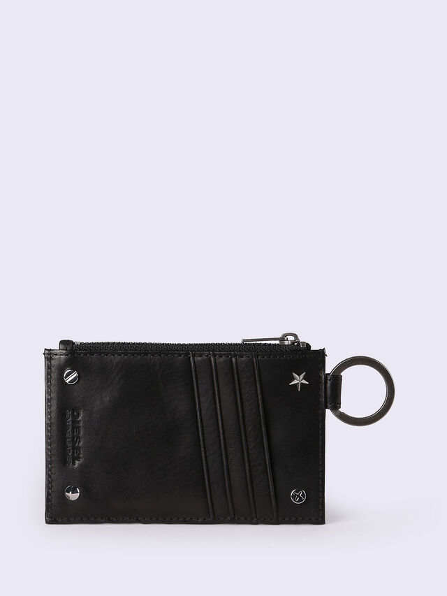 CARD HOLDER II, Black