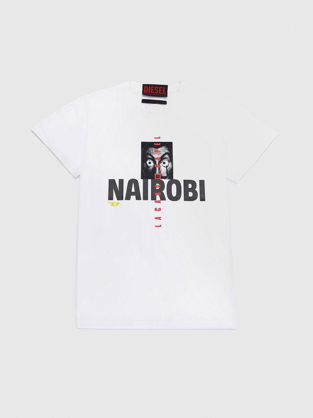 LCP-T-DIEGO-NAIROBI,  - T-Shirts