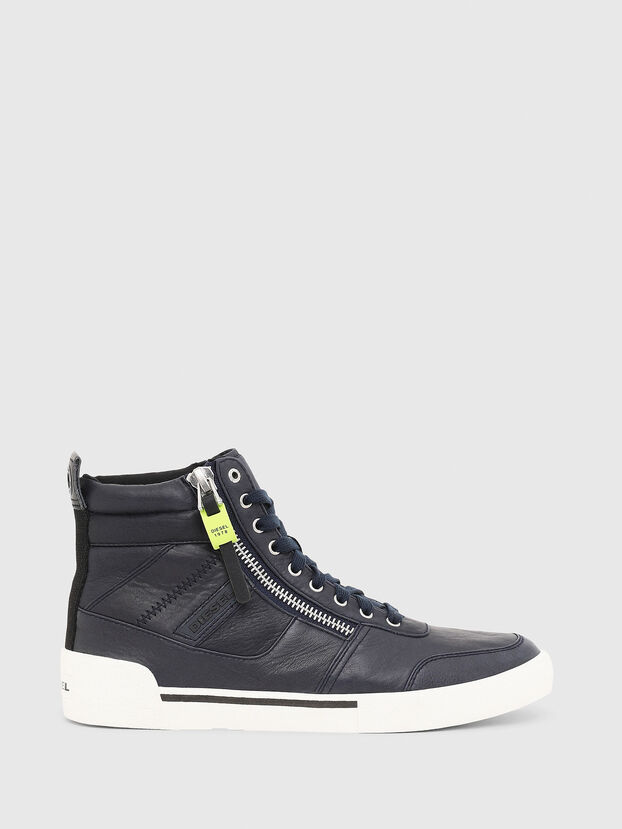 S-DVELOWS, Dark Blue - Sneakers
