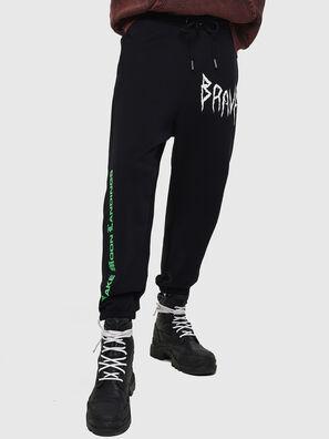 P-HUNT, Black - Pants