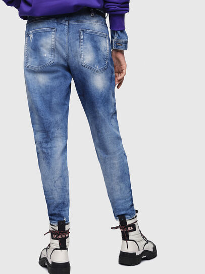 Diesel - Candys JoggJeans 080AS,  - Jeans - Image 2
