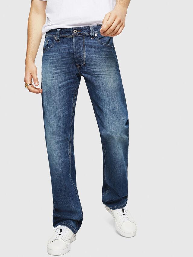 Diesel - Larkee C89AR, Medium blue - Jeans - Image 1
