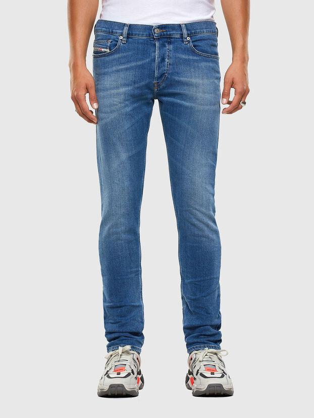 D-Luster 009EK, Light Blue - Jeans