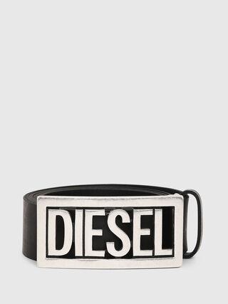 DX0326: Bracelet with tag Man   Diesel